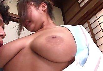 41Ticket - Hiyoko Morinagas Fucking Entertainment - 5 min HD