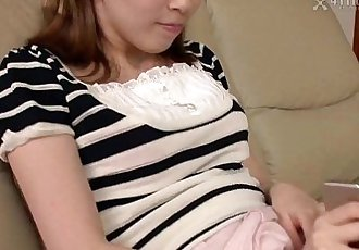 41Ticket - Horny Housewife Yui Saejima - 5 min HD