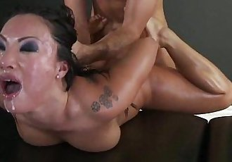 Asa Akira massage full video https://openload.co/f/9KyuFa16ofM - 1 min 2 sec