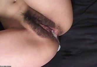 Uncensored Japanese Erotic Teen Fetish Sex - 5 min