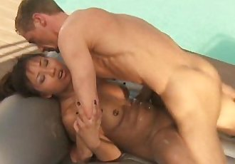 He Wants A Nuru - 11 min HD