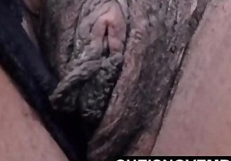 POV UP MY ASS DADDY I SPREAD OPEN MY BUTT WHILE YOU LICK MY BOOTY HOLE FEMDOM 18 - 8 min HD+