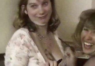 Misbehaviour wild milfs in strippers club