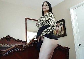Mature milfs hot striptease