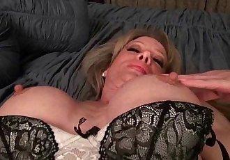 Hot things happen in a milf bedroomHD