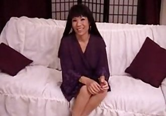 Asian Mature DP - 27 min