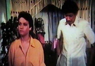 Classic Filipina Celebrity Milf Movie/Bold 1980s