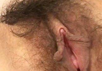 Smashing hardcore porn show with Kaoru Amamiya - 12 min