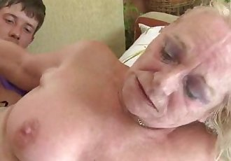 Mature Toy BoySara V