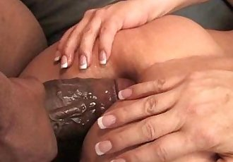 Massive Cock Asshole - 3 min