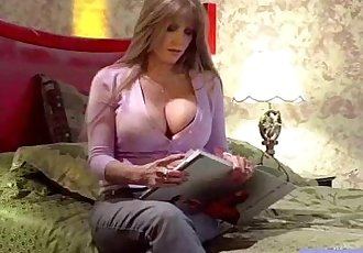 Hard Intercorse On Cam With Busty Gorgeous Wife movie-12