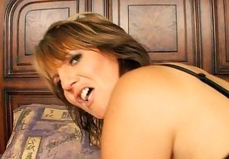 FucK This MILF Ass - 8 min