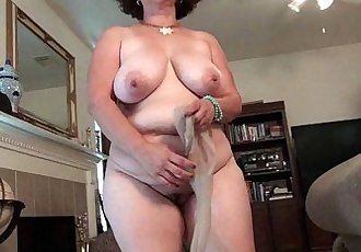 Voluptuous milf Marie Black needs sexual reliefHD