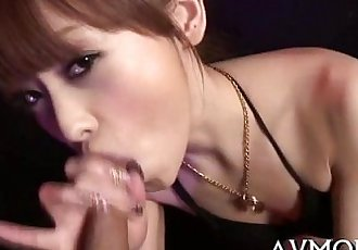 Mother id like to fuck asian receives fingered and fucked - 5 min