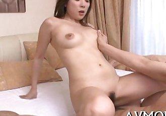 Slut milf deepthroats jock and balls - 5 min
