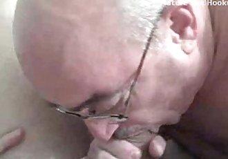 Oral porno