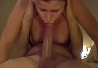 Mature wifes amazing 69 deepthroat