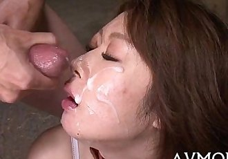 Whore mother id like to fuck asian sucks on hard cock - 5 min