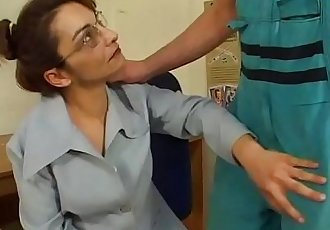 Mature women hunting for young cocks Vol. 30
