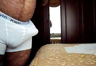 Big turkish dick