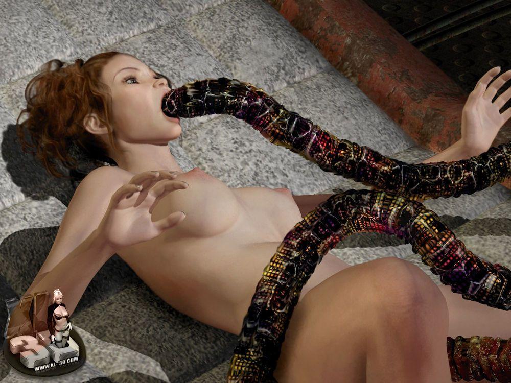 3d tentacle sex